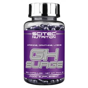 GH Surge - 90 caps