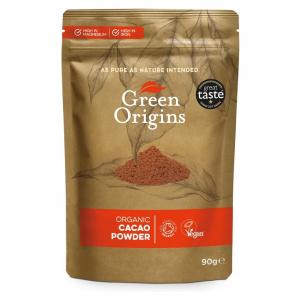 Organic Cacao Powder - 90g