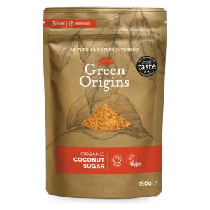 Organic Coconut Sugar - 150g