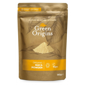 Organic Maca Powder - 90g
