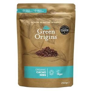 Organic Cacao Nibs - 250g