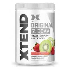 Xtend, Strawberry Kiwi Splash - 441g