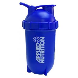 Bullet Shaker, Blue - 500 ml.