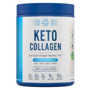Keto Collagen, Unflavoured - 325g