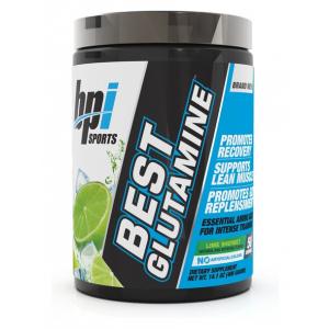 Best Glutamine, Lime Sherbet - 400g