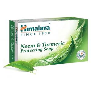 Neem & Turmeric Protecting Soap - 75g
