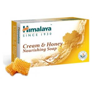 Cream & Honey Nourishing Soap - 75g