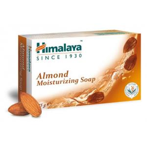 Almond Moisturizing Soap - 75g