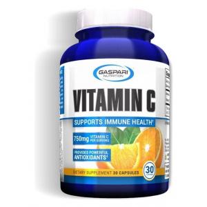 Vitamin C - 30 caps