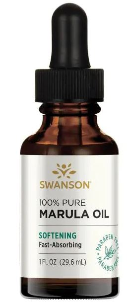 100% Marula Oil - 29 ml.