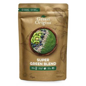 Super Green Blend - 100g