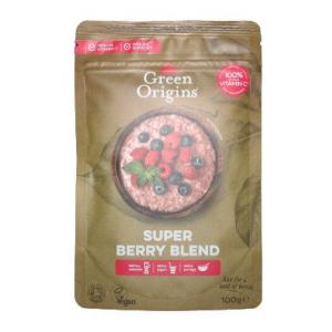 Super Berry Blend - 100g
