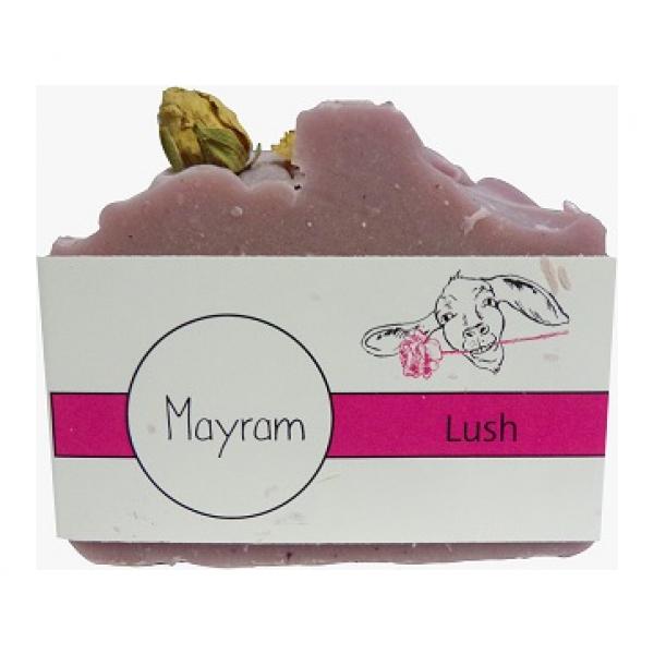 Handmade Soap, Lush - 100g