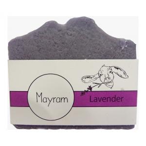 Handmade Soap, Lavender - 100g