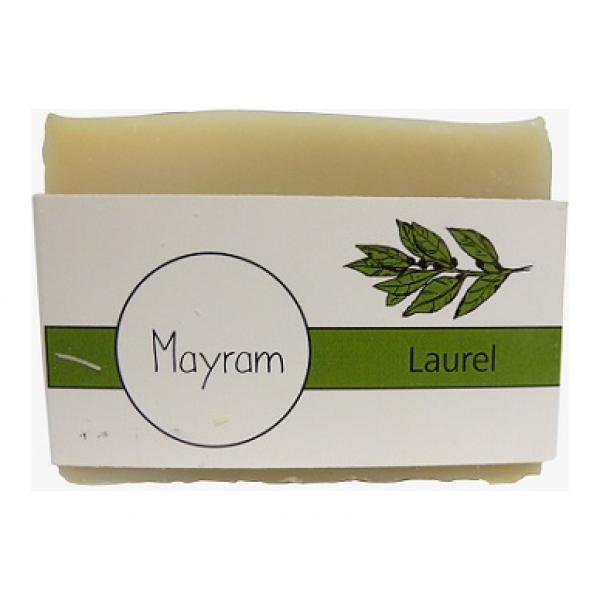 Handmade Soap, Laurel - 100g