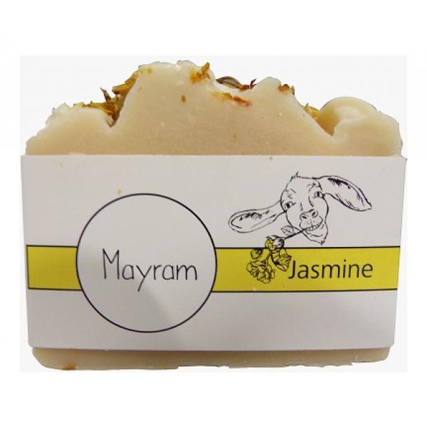 Handmade Soap, Jasmine - 100g