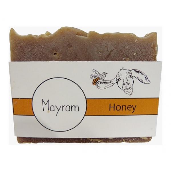Handmade Soap, Honey - 100g