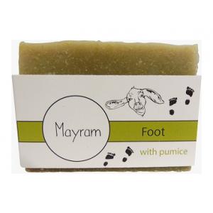 Handmade Soap, Foot - 100g