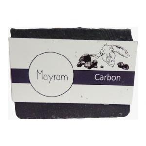 Handmade Soap, Carbon - 100g