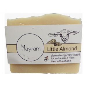 Handmade Soap, Little Almond - 100g