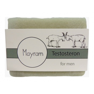 Handmade Soap, Testosterone - 100g
