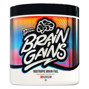 Nootropic Brain Fuel Special Edition, Brainbow - 260g