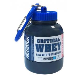 Mini Critical Whey Protein Funnel