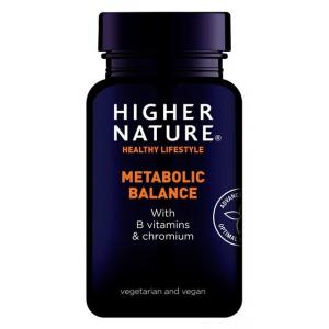Metabolic Balance - 90 caps