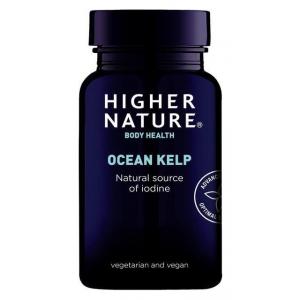 Ocean Kelp - 180 tabs