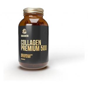 Collagen Premium 500 - 60 caps