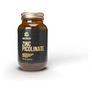 Zinc Picolinate, 15mg - 60 caps