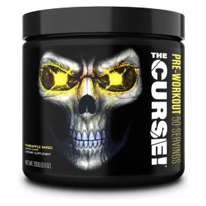 The Curse!, Pineapple Shred - 250g