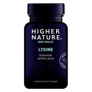 Lysine - 90 tabs
