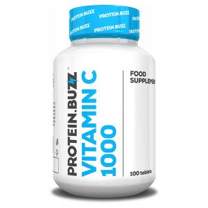 Vitamin C, 1000mg - 100 tabs