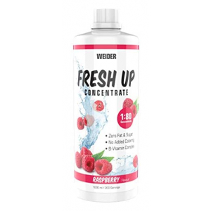 Fresh Up Concentrate, Raspberry - 1000 ml.