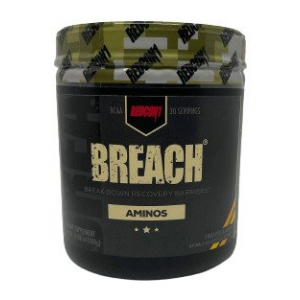 Breach - Aminos, Watermelon - 300g