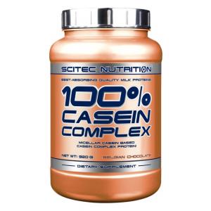 100% Casein Complex, Cantaloupe White Chocolate - 920g