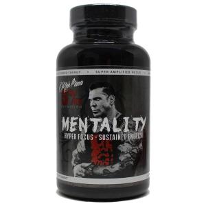 Mentality - 90 caps