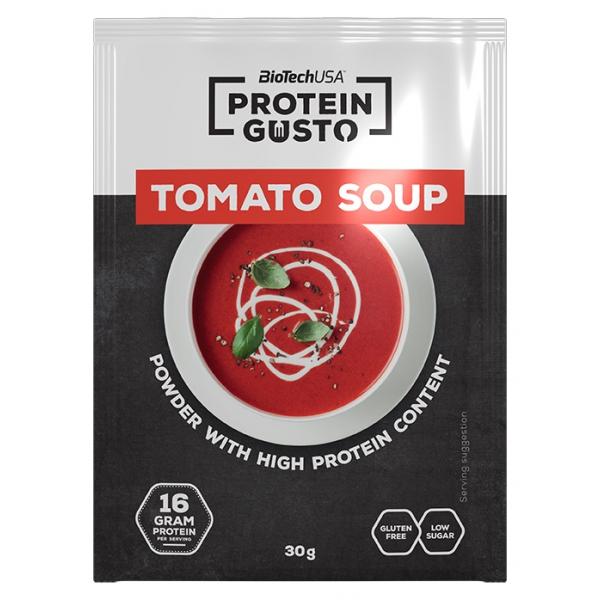 Tomato Soup - 10 x 30g