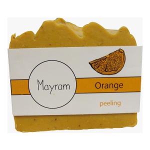 Handmade Soap, Orange - 100g