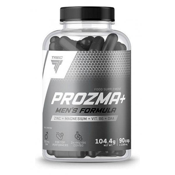 Prozma+ Men's Formula - 90 caps