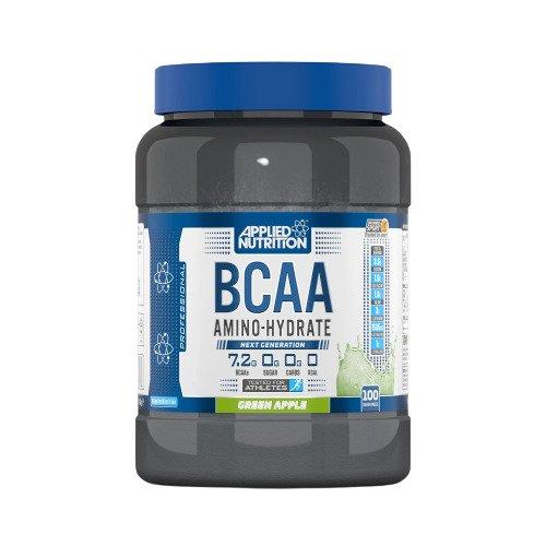 BCAA Amino-Hydrate, Green Apple - 1400g