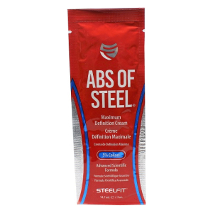 Abs Of Steel - Maximum Definition Cream - 14 ml.