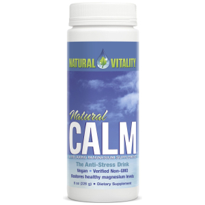 Natural Calm - Unflavored - 226g