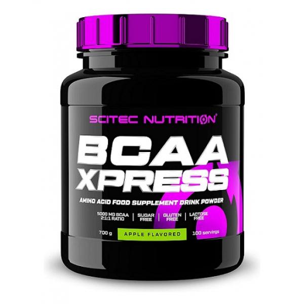 Bcaa Xpress, Apple (EAN 5999100022140) - 700g